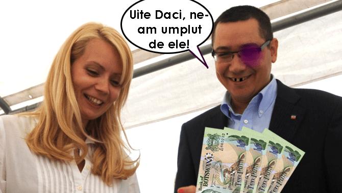 taxa Ponta romani diaspora