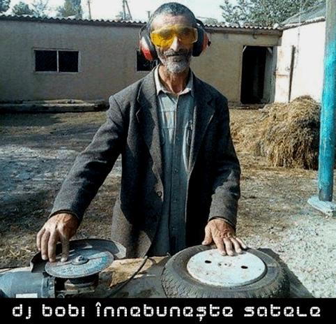 DJ Bobi UNTOLD nestire