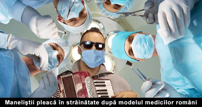 impozitare manelisti medici nestire