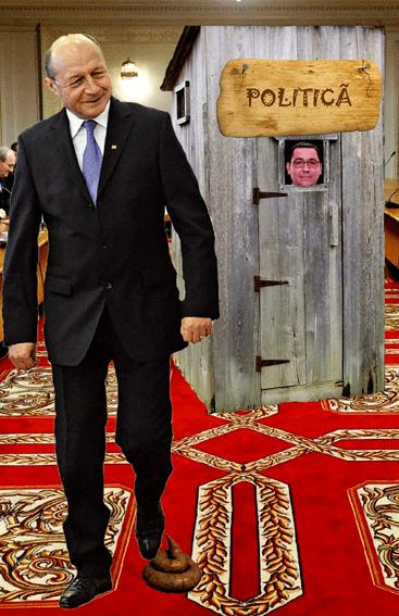 Traian Basescu retragere politica