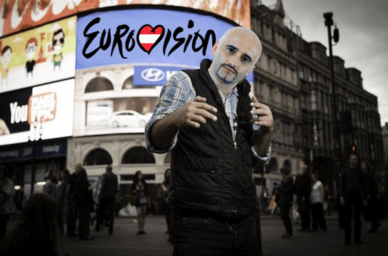 Voltaj Eurovision 2015